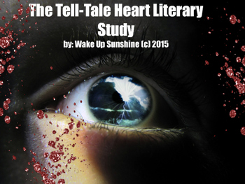The Tell-Tale Heart Lesson Guide: Getting to the Heart of the Matter