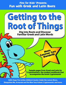 Getting to the Root of Things