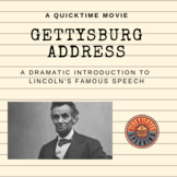 Gettysburg Address - An Introduction