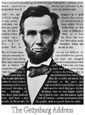 Gettysburg Address Activity