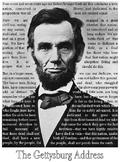 Gettysburg Address Activity