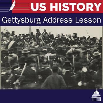 Gettysburg Address Lesson