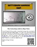 Gettysburg Address Rap