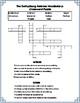 Gettysburg Address Vocabulary and Spelling-Grades 3 & 4 (C