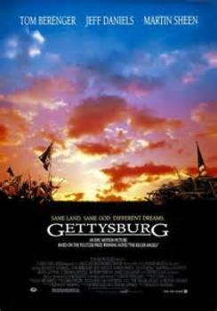 Gettysburg - Movie Guide