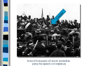 Gettysburg Powerpoint
