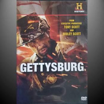 Gettysburg:  Video Worksheet and Key