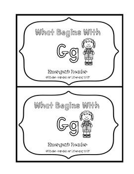 Gg Emergent Book