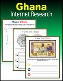Ghana (Internet Research)
