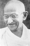 Ghandi - A Ten Minute Musical