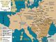 Ghettos of Nazi Europe- Introductory lesson including tasks and questions