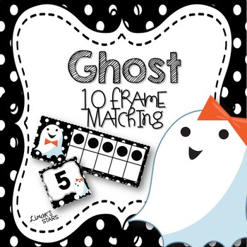 Ghost 10 Frames