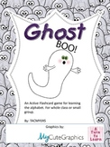 Ghost- A Hauntingly Fun Alphabet Game