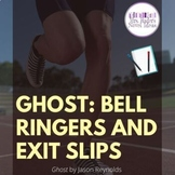Ghost by Jason Reynolds: Bell Ringers, Vocabulary, and Exit Slips