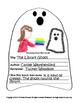 Ghost Book Report