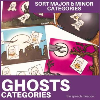 Ghost Categorization