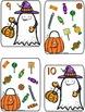 Ghost Centers Halloween Centers Brag Tags Math Literacy Sh