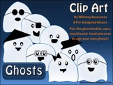 Ghost Clip Art Make Your Own