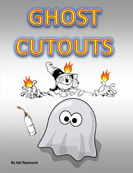 Ghost Cutouts