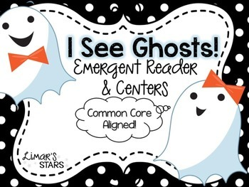 Ghost Emergent Reader & Centers