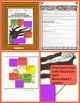 Halloween Game:  Ghost-Eye Tree Reading Comprehension (CCSS Aligned)