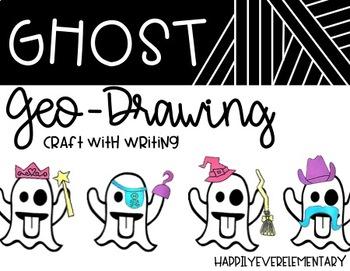 Ghost Geo-Drawing