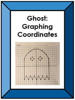 Ghost:  Graphing Coordinates