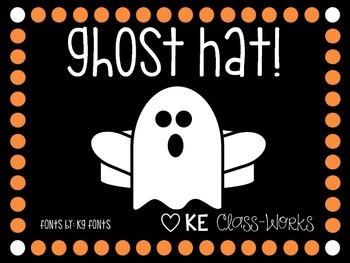 Ghost Hat