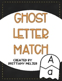 Ghost Letter Match