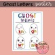 Ghost Letter Word Sorts