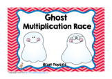 Ghost Multiplication Race