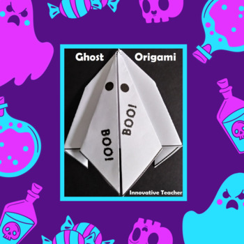 Ghost Origami