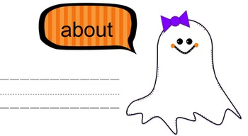 Ghost Read and Write