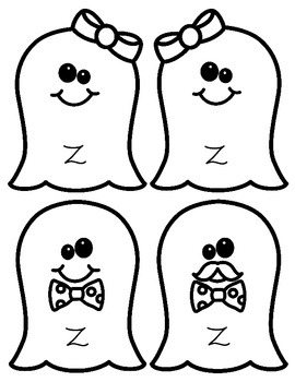 Ghost Rhythm Cards