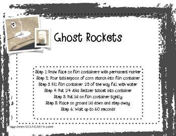 Ghost Rocket
