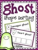 Ghost Shape Sorting