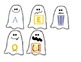 Ghost Short Vowel Sort-FREE!