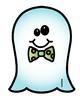 Ghost Sight Word Scavenger Hunt