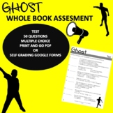 Ghost  Test Digital and PDF