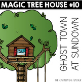 Magic Tree House: Ghost Town at Sundown Guide