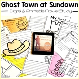 Ghost Town at Sundown (Distance Learning)