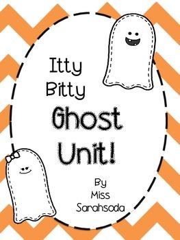 Itty Bitty Ghost Unit