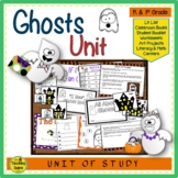 Ghost Unit: Activities & Center