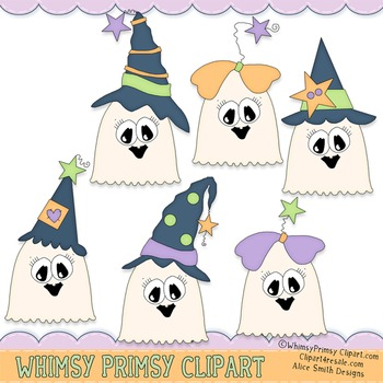 Ghost - Witches Hat