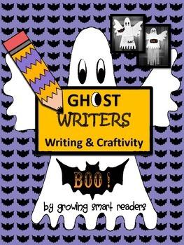 Ghost Writing Craft