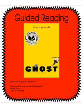 Ghost, by Jason Reynolds - Guided Reading