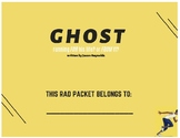 Ghost by Jason Reynolds Literature Packet