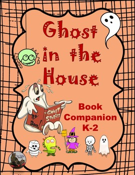 Ghost in the House Book Companion