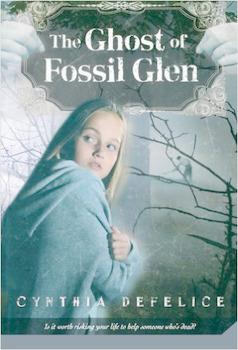 Ghost of Fossil Glen - Test