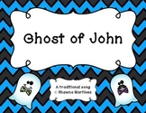 """Ghost of John"" - A traditional song with an Orff arrangement"